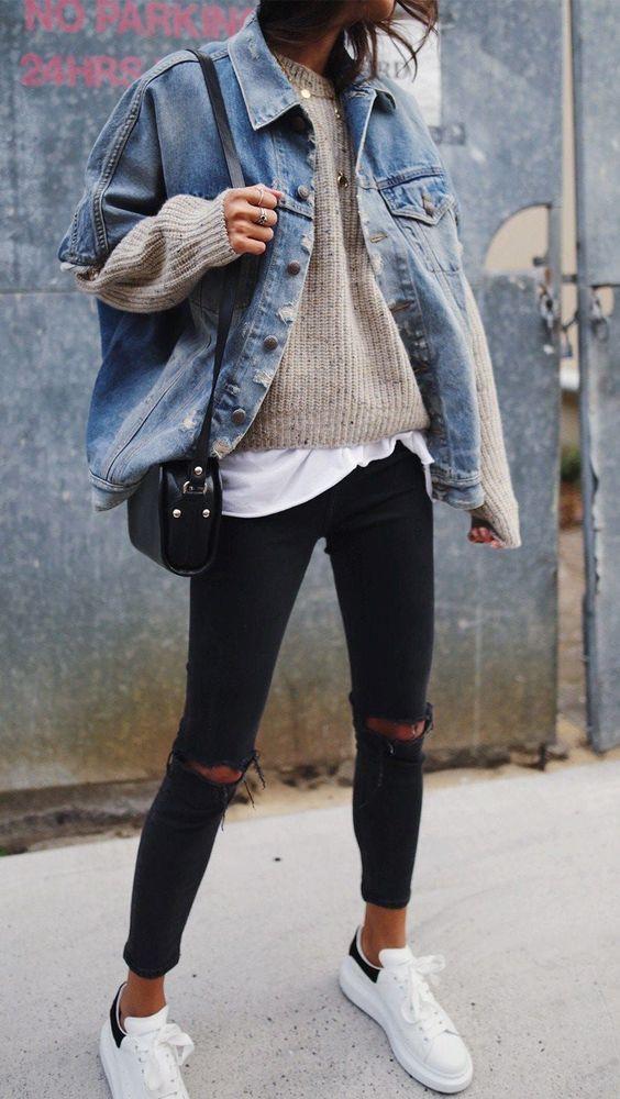 Fashion: 150 Fall Outfits to Shop Now Vol. 2 / 023 #Fall #O...