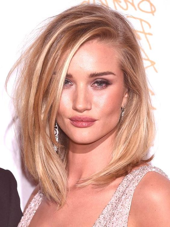SHORT BOBS FOR WOMEN HAIRSTYLES FOR ELONGATED FACES