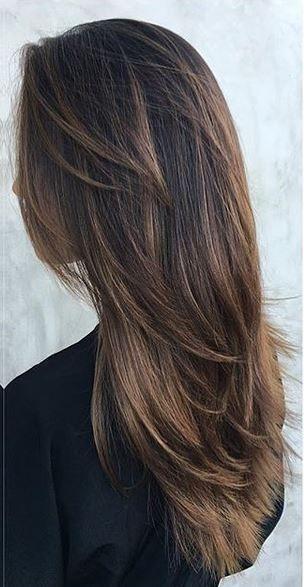Стрижки для тонких волос 2018 | HAIR FRESH