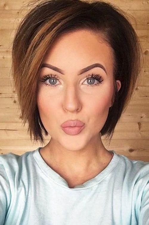 Short Wavy Curly Hairstyles | Short Hairstyles 2018 - 2019 | Most Popular Short Hairstyles for 2019 #shorthairstylesforthickhair