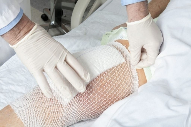 Солевые повязки лечат практически все