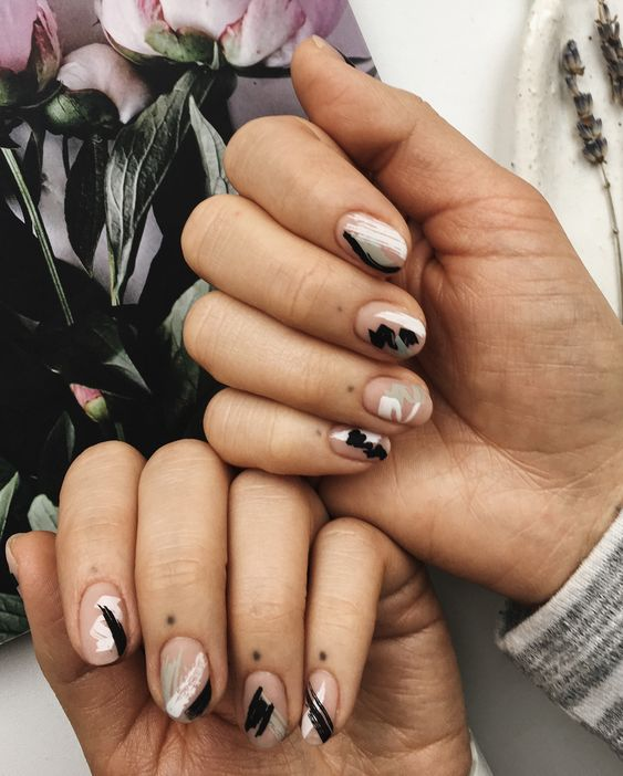 ? #nails#manicure#art#nailart#polish#gelpolish#аська_маникюр