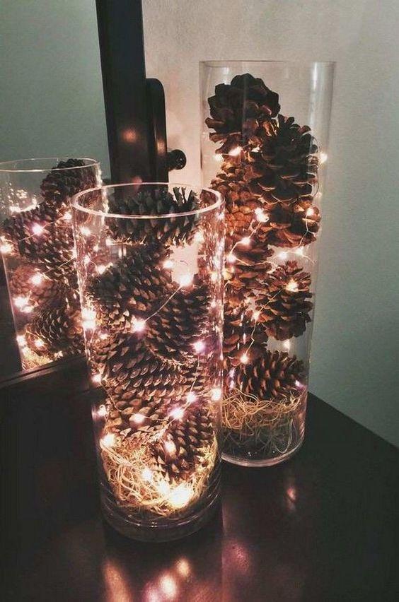 32 Whimsical Winter Wedding Decoration Ideas You'll Love #winter_wedding #DIY