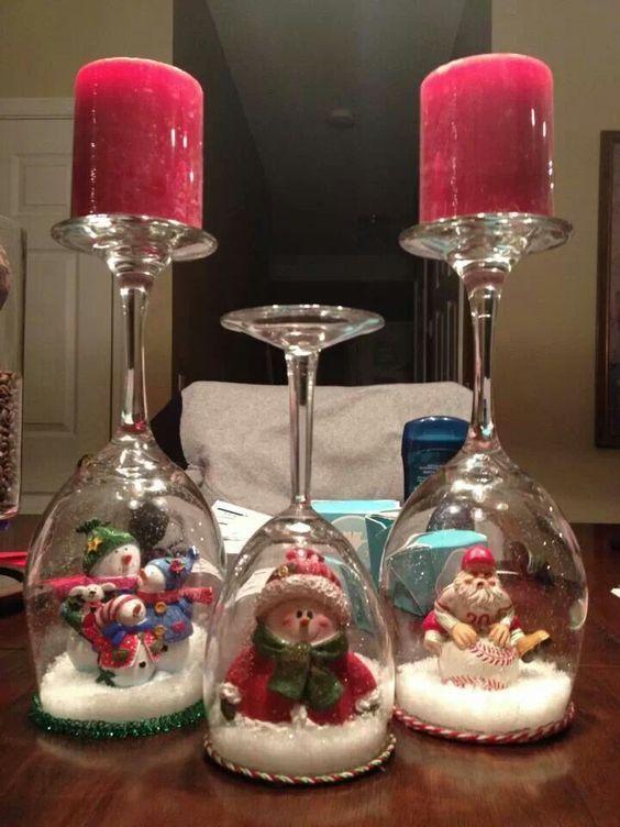 101 рождественских украшений DIY легко и дешево