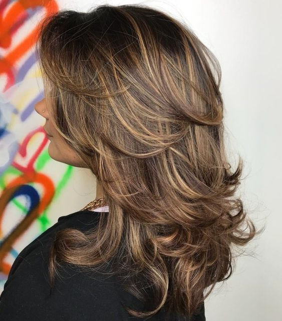 30+ Best Ideas About Stylish Layered Hairstyles in 2020 : Page 22 of 35 : Creative Vision Design #layered Hair 30+ Best Ideas About Stylish Layered Hairstyles in 2020 : Page 22 of 35 : Creative Vision Design