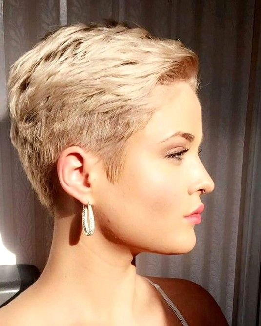 68 Best Stunning Pixie Short Hairstyle ? For Stylish Ladies Love To Try For Fall And Winter ? - Pixie Haircut 04 ??? ? ????, ???? ?????? ??!? #pixiecut ? #pixiehairstyles ? #pixiehaircut ? #hair ? #haircuts ? #hairstyles ? #hairstylesforshorthair ? ? ?Everythings about pixie short hairstyles for women! ? ???????? ????? ????? ??????????? 0̷1̷1̷3̷-2̷0̷