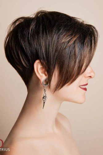 Pics Proving That Layered Haircuts Are The Best For All Lengths And Shapes ★