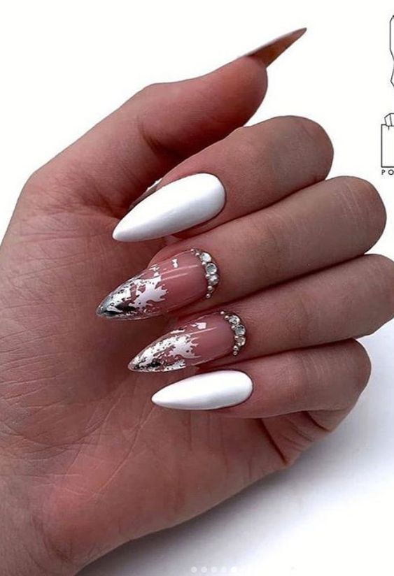 short Nails Design; natural square and almond nails design, summer short nails , Fall short nails, manicure nails design,acrylic short nails, pretty short nails,,cute almond nails; square nails acrylic; summer nails; nail polish#square #nails #summerNails #ShortNails #naturalNails