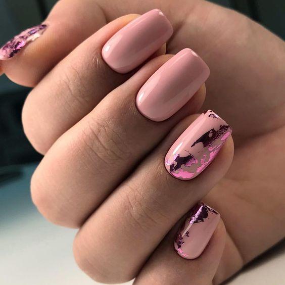 "Маникюр♦️Идеи Дизайна♦️Nails on Instagram: ""Работа мастера @rakitina_non.stop.nails"""