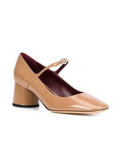 Marc Jacobs туфли Мэри Джейн