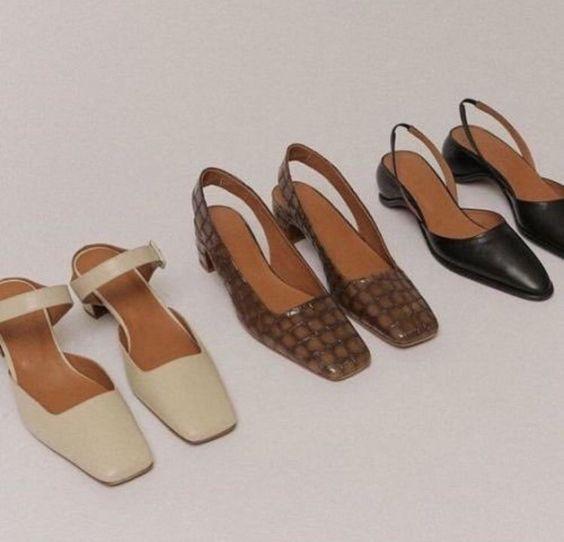 """iconic fashion on Twitter: """"Vintage shoes… """" #vintage #shoes #shoe #ayakkabı #stil #fashion #moda #modakominleri #style #vogue #woman"""