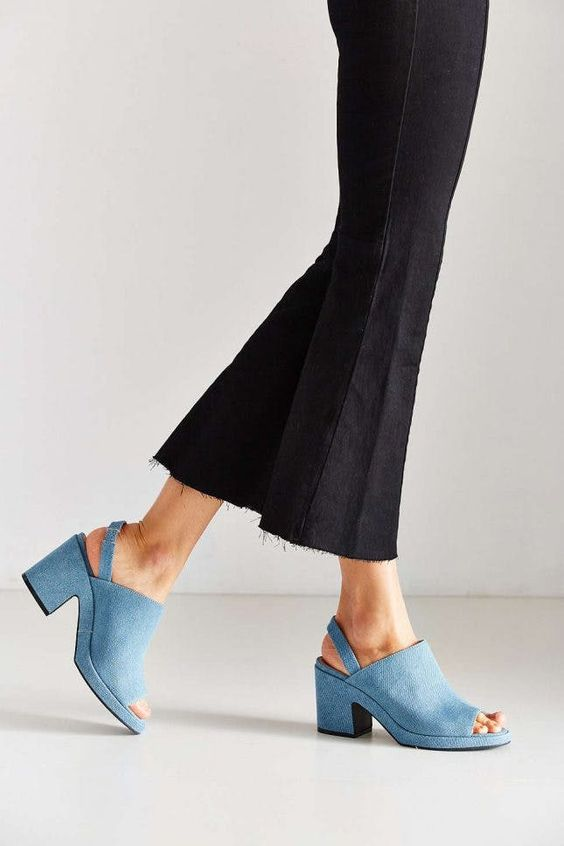*THIS* Is the Shoe Trend Everyone Will Be Sporting for Fall | Brit + Co