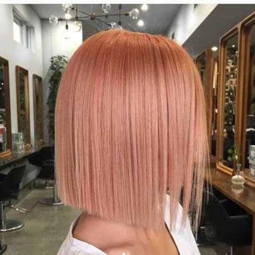 hairstyles 2019 fashion - Latest 20 Short Straight Hairstyles 2019 | Short Straight Hairstyles