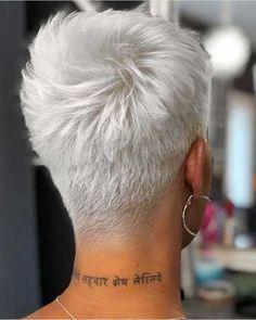 New Short Haircut Trends Women 2019 kurzhaarfrisuren