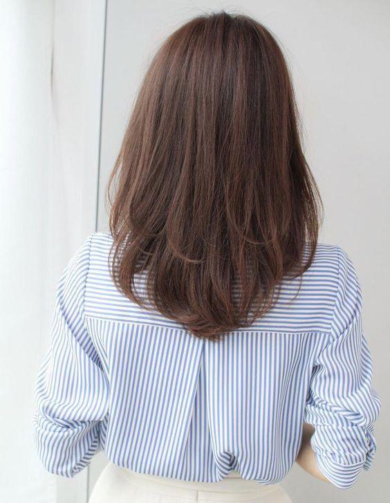 Erwachsene süße grobe Locke (SY-399) | Haarkatalog, Frisur, Haare ... #erwachsene #frisur #grobe #haare #haarkatalog #locke #shortstraighthair