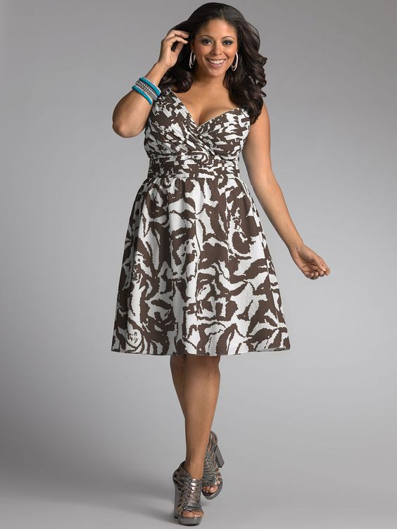plus size boutique clothing cheap - big size | Tina Franklin | Flickr (84723719)