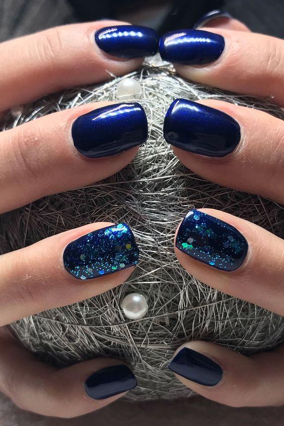#blue #manicure #nails #nailart #sky #gelnails #ocean #nail #naildesign #gelpolish #nailswag #nailpolish #art #sea #gel