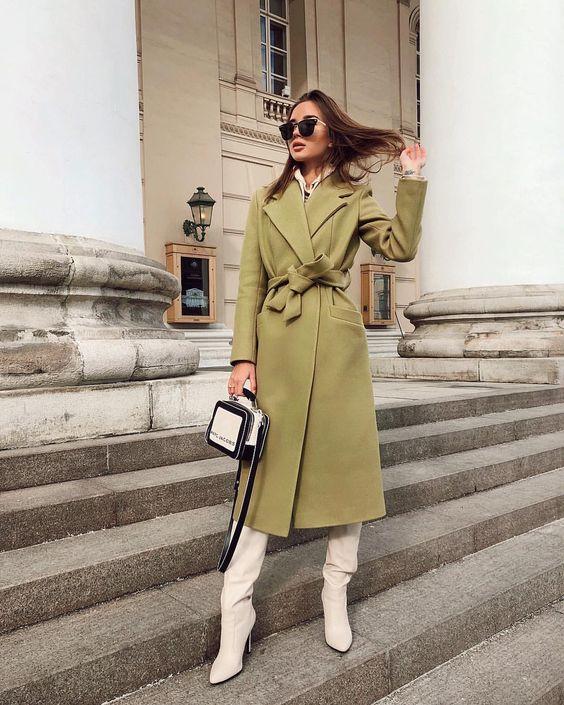 E K A T E R I N A в Instagram: «Настоящее весеннее ? когда очень захотелось заказать новое пальто у @by_milani ? в прошлом году заказывала у них розовое и даже на ?? мне…»
