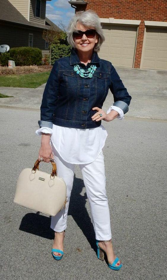 Как женщине за 50+ правильно подобрать джинсы | LADY DRIVE ? | Яндекс Дзен