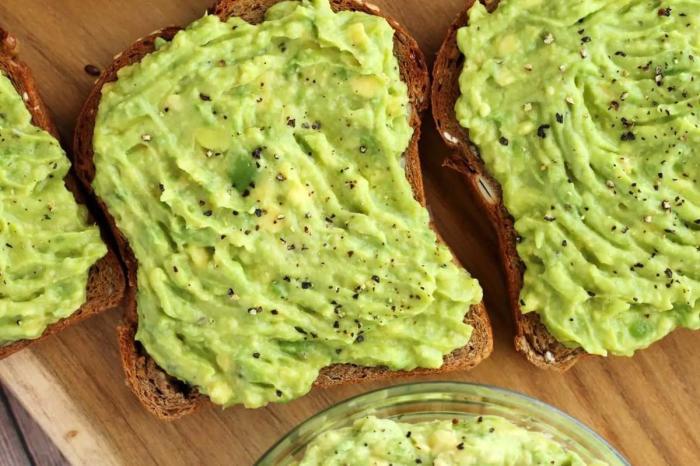 Зелёный паштет. \ Фото: google.com.ua.