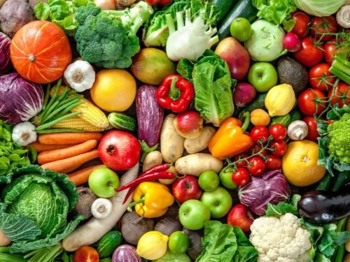 Овощи. \ Фото: east-fruit.com.