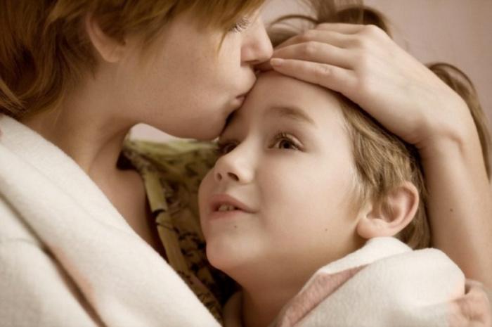 «Я видел, как плачет мама» — стих, от которого ком в горле