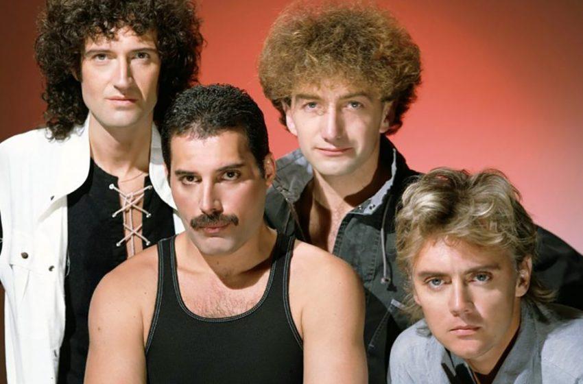 Знаменитая группа «Queen»: интересные факты о легендарном коллективе