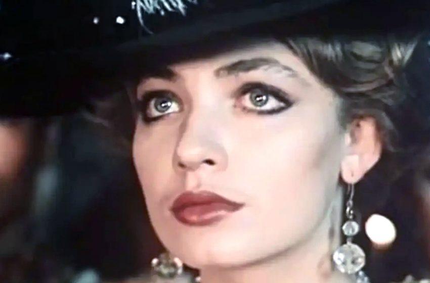 Звезда картины «Дон Сезар де Базан» Наталья Лапина – как сейчас живёт и выглядит одна из красивейших советских актрис